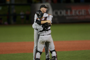 pitcher catcher relationship