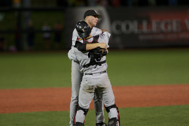 The Pitcher/Catcher Relationship on #PitchingChat Podcast