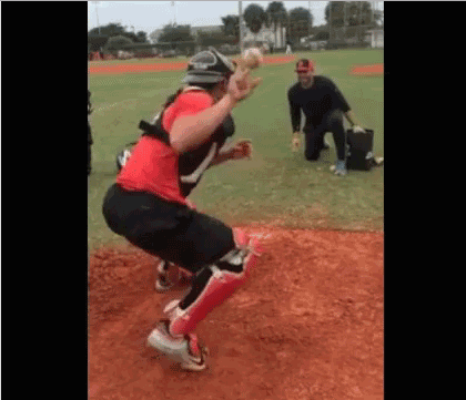 Viral Catching Video Teaches Wrong Mechanics