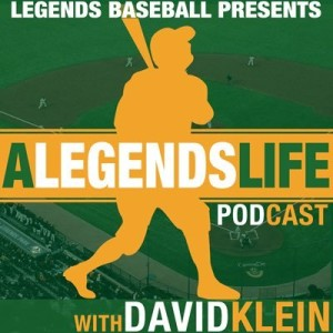 A Legend's Life Podcast with Guest Xan Barksdale